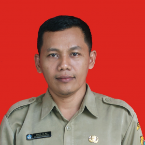Wiji, S.Pd.SD., M.Pd.